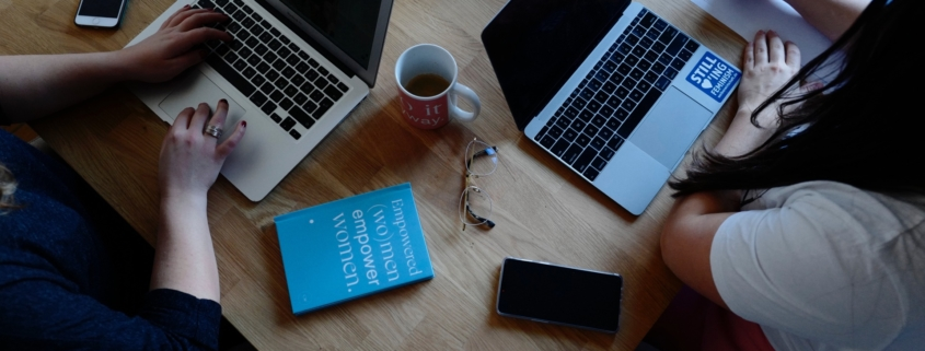 Bewerbungscoaching und Karrierecoaching